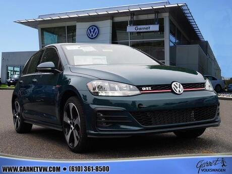 2018 Volkswagen Golf GTI S West Chester PA