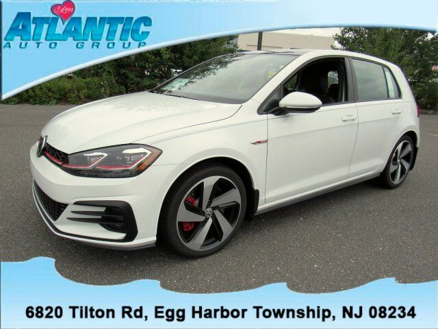 2018 Volkswagen Golf GTI SE Egg Harbor Township NJ