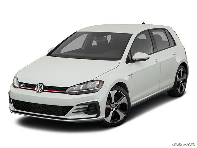 2018 Volkswagen Golf GTI SE Lower Burrell PA