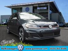 2018_Volkswagen_Golf GTI_SE Manual_ West Chester PA