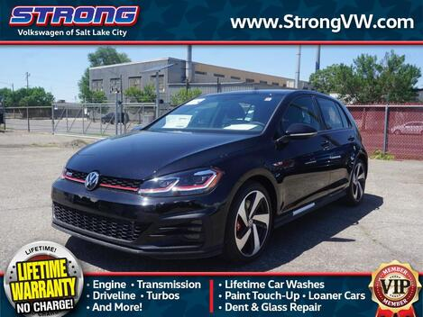 2018_Volkswagen_Golf GTI_SE_ Salt Lake City UT