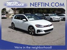 2018_Volkswagen_Golf GTI_SE_ Thousand Oaks CA