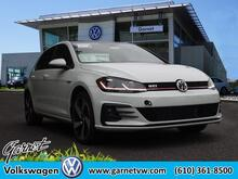 2018_Volkswagen_Golf GTI_SE_ West Chester PA