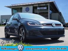 Volkswagen Golf GTI SE w/Leather 2018