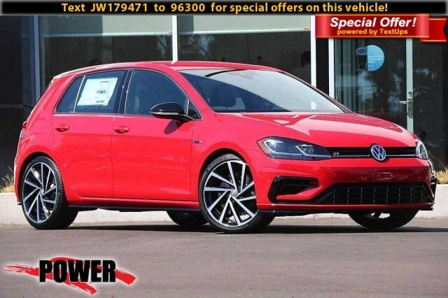 2018 Volkswagen Golf R  Corvallis OR