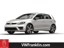 2018_Volkswagen_Golf R_2.0 TSI_ Franklin WI
