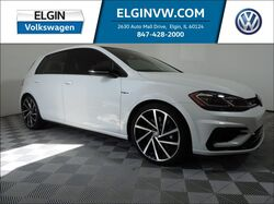 2018_Volkswagen_Golf R_2.0T w/DCC & Navigation_ Elgin IL