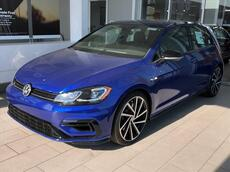 2018_Volkswagen_Golf R_5-DOOR MANUAL_ Brookfield WI