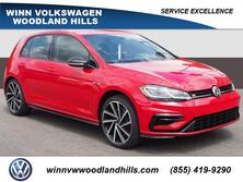 Volkswagen Golf R Base Woodland Hills CA