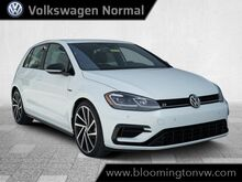 2018_Volkswagen_Golf R_DCC & Navigation 4Motion_ Normal IL