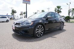 2018_Volkswagen_Golf R_Golf R w/ DCC® and Nav._ Mission TX