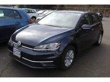2018_Volkswagen_Golf_S - 5SPEED MANUAL_ Seattle WA