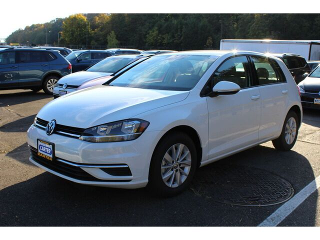 2018 Volkswagen Golf S Automatic Seattle WA