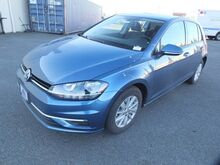 2018_Volkswagen_Golf_S_ Burlington WA