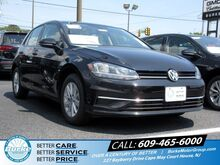2018_Volkswagen_Golf_S_ South Jersey NJ