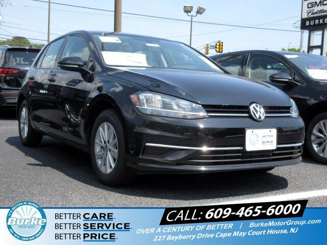 2018 Volkswagen Golf S South Jersey NJ