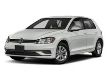 2018_Volkswagen_Golf_S_ Coconut Creek FL