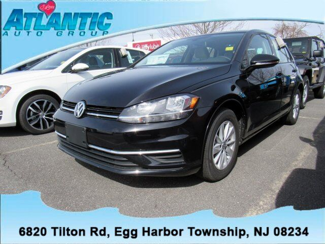 2018 Volkswagen Golf S Egg Harbor Township NJ