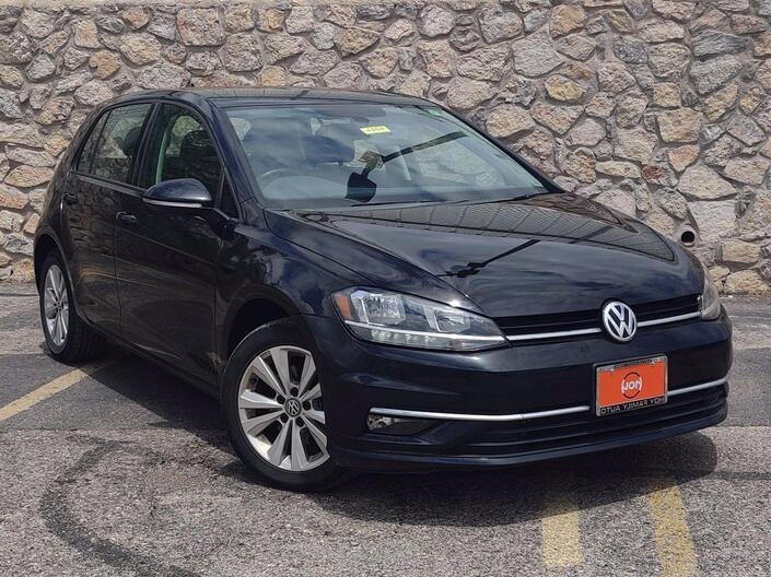 2018 Volkswagen Golf S El Paso TX