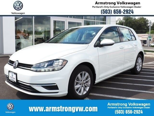 2018 Volkswagen Golf S Gladstone OR