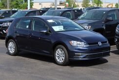 2018_Volkswagen_Golf_S_ Green Bay WI