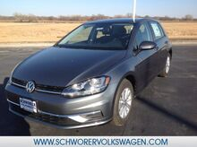2018_Volkswagen_Golf_S_ Lincoln NE