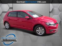 Volkswagen Golf S 2018