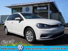 2018_Volkswagen_Golf_S Manual_ West Chester PA