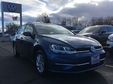 2018_Volkswagen_Golf_S_ Ramsey NJ