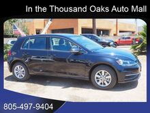2018_Volkswagen_Golf_S_ Thousand Oaks CA