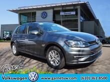 2018_Volkswagen_Golf_SE_ West Chester PA