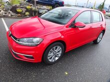 2018_Volkswagen_Golf_SE_ Burlington WA
