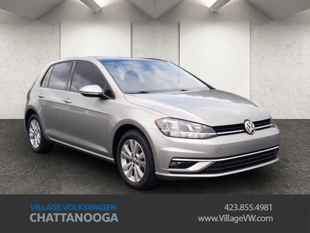 2018 Volkswagen Golf SE Chattanooga TN