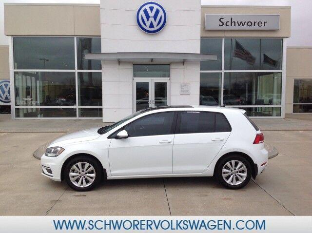 2018 Volkswagen Golf SE Lincoln NE