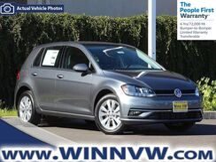 2018_Volkswagen_Golf_SE_ Newark CA