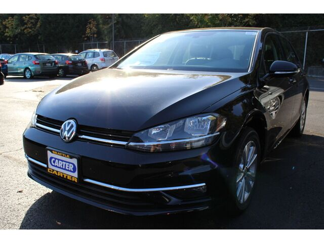 2018 Volkswagen Golf SE Seattle WA