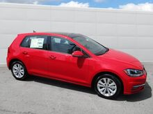 2018_Volkswagen_Golf_SE_ Walnut Creek CA