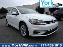 2018_Volkswagen_Golf_SE_ York PA