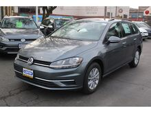 2018_Volkswagen_Golf SportWagen_S - 5SPEED MANUAL_ Seattle WA
