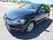2018_Volkswagen_Golf SportWagen_S_ Burlington WA