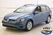 2018_Volkswagen_Golf SportWagen_S_ Roanoke VA