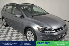 2018_Volkswagen_Golf SportWagen_S_ Seattle WA