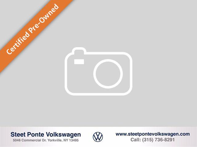 2018 Volkswagen Golf SportWagen S Yorkville NY