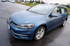 2018_Volkswagen_Golf SportWagen_SE_ Burlington WA