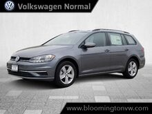 2018_Volkswagen_Golf SportWagen_SE_ Normal IL