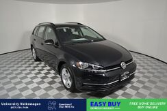 2018_Volkswagen_Golf SportWagen_SE_ Seattle WA
