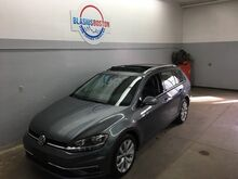 2018_Volkswagen_Golf SportWagen_SEL_ Holliston MA