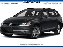 2018_Volkswagen_Golf SportWagen_SEL_ Watertown NY
