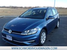 2018_Volkswagen_Golf SportWagen_TSI S 4Motion Automatic_ Lincoln NE