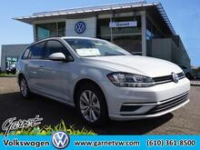 2018_Volkswagen_Golf SportWagen_TSI S 4Motion_ West Chester PA